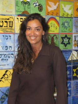 Sharone Weizman